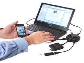 Forenzika-mobilnih-telefona-Seguridad